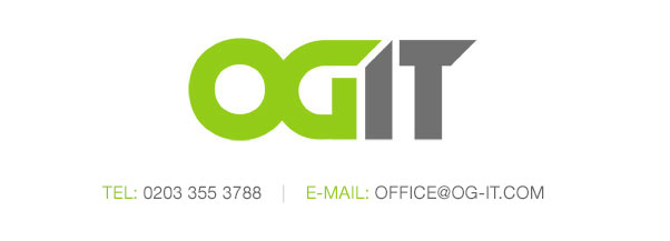 OGIT Software - Consultancy - Development - Intergration